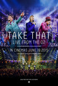 TAKE THAT Live From The O2 (Encore)