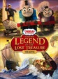 Thomas & Friends: Sodors Legend Of The Lost Treasure