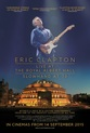 Eric Clapton: Live At The Albert Hall
