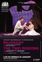 ROH - Two Pigeons / Rhapsody (Live)