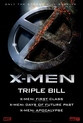 X-Men Triple Bill