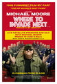 Where To Invade Next + Satellite Q&A