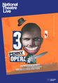 NT Live - The Threepenny Opera
