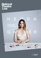 NT Live - Hedda Gabler