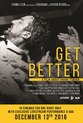 Get Better: A Film About Frank Turner (WITH EXCLUSIVE LIVESTREAM PERFORMANCE AND Q&A)