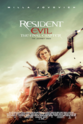 3D Resident Evil: The Final Chapter