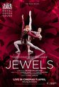 Jewels is a masterclass in the many luminous facets of classical ballet and indeed of The Royal Ballet itself: the virtuoso choreography of Balanchine, the intensity of the soloists and the precision of the entire Company.