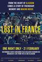 Lost In France - Live From Glasgow Film Festival