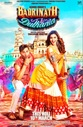 Badrinath Ki Dulhania is a story of Badrinath Bansal from Jhansi and Vaidehi Trivedi from Kota and what happens when the two of them meet.