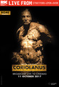 A full-throttle war play that revels in the sweat of the battlefield, Coriolanus transports us back to the emergence of the republic of Rome.