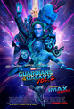 (IMAX) 3D Guardians Of The Galaxy Vol. 2