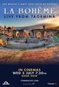 La Boheme: Live From Taormina