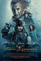 3D Pirates of the Caribbean: Salazar's Revenge