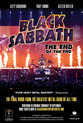 The End of The End chronicles the final tour from the band who forged the sound of metal - Black Sabbath.