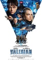 A dark force threatens Alpha, a vast metropolis and home to species from a thousand planets. Special operatives Valerian and Laureline must race to identify the marauding menace and safeguard not just Alpha, but the future of the universe.