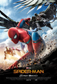 2D Spider-Man: Homecoming