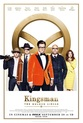 3D Kingsman: The Golden Circle