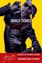 Grace Jones and Friends Live promises to be a thrilling and enlightening evening with the inimitable icon.