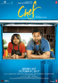 CHEF is an adaptation of the Hollywood blockbuster CHEF from 2014. It is a moving story of the relationship between a Father and Son on  their Journey of exploration of Indian cities, a variety of food and different cultures.