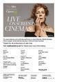 Met Opera 2018 - La Boheme