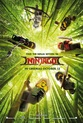 3D The LEGO Ninjago Movie