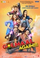 The fourth installment of the Golmaal franchise.