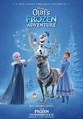 Frozen [Includes short Olaf's Frozen Adventure]