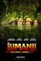 3D Jumanji: Welcome To The Jungle