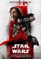 (IMAX) 3D Star Wars: The Last Jedi
