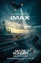 (IMAX) 3D Maze Runner: The Death Cure