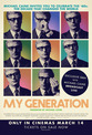 My Generation + Live Satellite Q&A With Michael Caine & David Batty