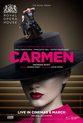 ROH - Carmen (Live)