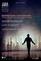 ROH - Bernstein Centenary: Wayne McGregor/ Age of Anxiety/ Chris Wheeldon (Live)