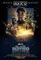 (IMAX) 2D Black Panther