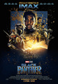 (IMAX) 3D Black Panther