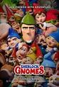 3D Sherlock Gnomes