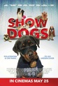 Max, a macho, solitary Rottweiler police dog is ordered to go undercover as a primped show dog in a prestigious Dog Show, along with his human partner, to avert a disaster from happening.