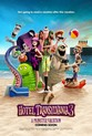 2D Hotel Transylvania 3: A Monster Vacation
