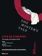The Winters Tale: Live From Shakespeares Globe