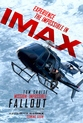 (IMAX) 3D Mission: Impossible -  Fallout