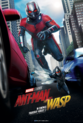 2D Ant-Man And The Wasp