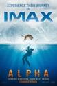 (IMAX) 3D Alpha