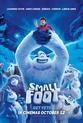 3D Smallfoot