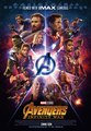 (IMAX) 2D Avengers: Infinity War