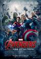 (IMAX) 3D Avengers: Age Of Ultron