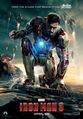 (IMAX) 3D Iron Man 3