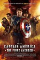 (IMAX) 2D Captain America: The First Avenger