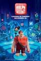 3D Ralph Breaks The Internet - Wreck-It Ralph 2
