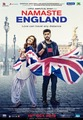Namaste England, starring Arjun Kapoor and Parineeti Chopra is a romantic comedy directed and co-produced by Vipul Amrutlal Shah. The film is the sequel to Namastey London (2007).