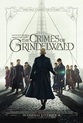 2D Fantastic Beasts: The Crimes Of Grindelwald